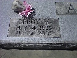 Leroy Marshall Akin