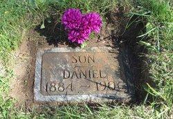 Daniel Doherty, Jr