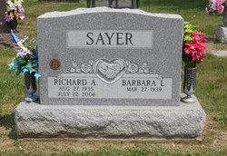 Richard Allen Sayer