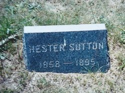 Hester Sutton