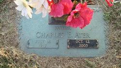 Charles E Ater