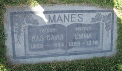 Ras David Manes