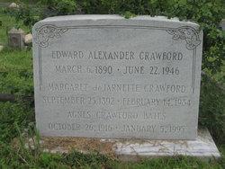 Agnes Crawford Bates