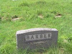 Edward E Barber