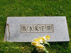 Nora Ellen <i>Michael</i> Baker