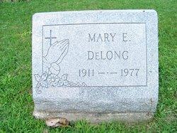 Mary Eila <i>Gault</i> DeLong