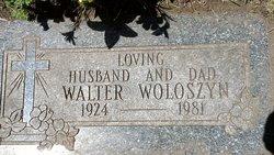Walter Woloszyn