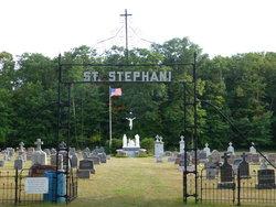 Saint Stephani Cemetery