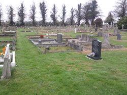 Donington Old Cemetery