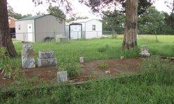Samuel Wesley Bailey Homeplace Cemetery