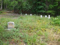 Stone Road Church Cemetery