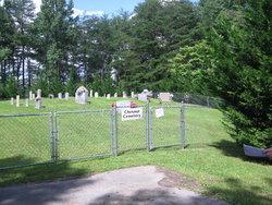 Chestnut Cemetery
