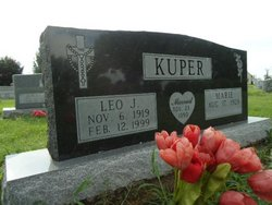 Leo Joseph Kuper