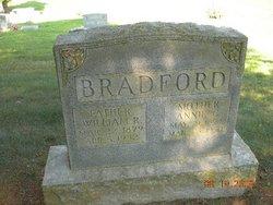 Annie C Bradford