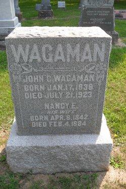 John Calvin Wagaman