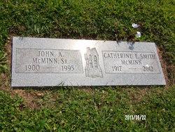 Catherine Elizabeth <i>Smith</i> Mcminn