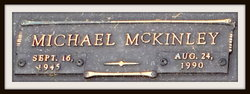 Michael McKinley Haney
