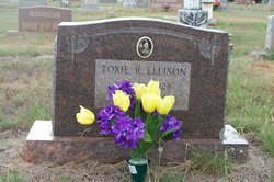 Toxie Reuben Ellison