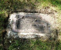 Cora Elvira <i>Lashbrook</i> Gould