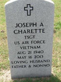 Joseph Anthony Nonni Charette