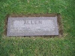 Harvey Hugh Allen, Jr