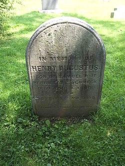Henry Augustus Schmeck