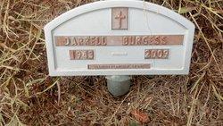 Darrell Burgess