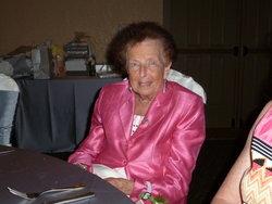 Edith M. Edie <i>Orf</i> Amos
