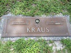Louise <i>Vestal</i> Kraus