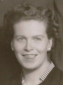 Bettie Marie <i>Purnell</i> Simnick
