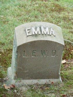 Laura Emma <i>White</i> Dupee