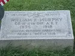 William F. Murphy
