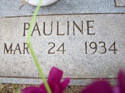 Pauline Baldwin