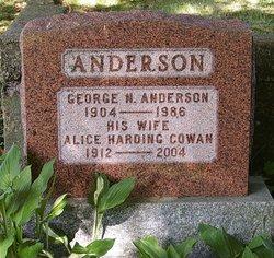 George Nesbitt Anderson