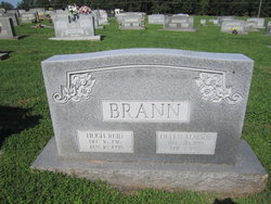 Hugh Reid Brann