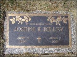 Joseph Ray Dilley