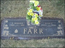 Clarence Howard Farr