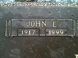 John E Burt