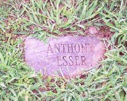 Anthony Esser, Jr