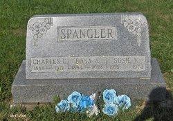 Charles E. Spangler