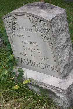 Emily Starkweather <i>Young</i> Washington