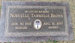 Norvelle Brown