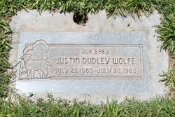 Justin Dudley Wolfe