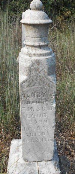 Nancy E. Long