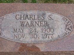 Charles Sibley Warner