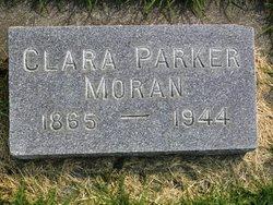 Clarissa <i>Parker</i> Moran