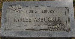 Parlee Arbuckle
