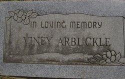 Viney Arbuckle