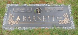 Bennie Cecil Barnett