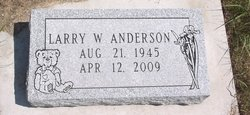 Larry W. Anderson
